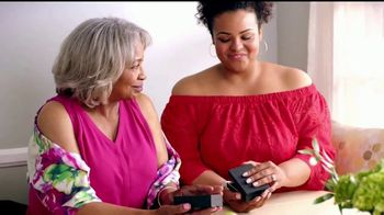 JCPenney Venta del Día de las Madres TV Spot, 'Celebra mamá' [Spanish] - 416 commercial airings