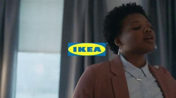IKEA Bedroom Event TV Spot, 'Getting Ready' - Thumbnail 1