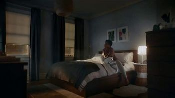 IKEA Bedroom Event TV Spot, 'Getting Ready' - Thumbnail 3