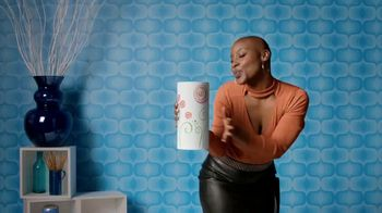 Sparkle Towels TV Spot, 'It's How You Roll' - Thumbnail 7