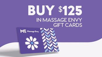 Massage Envy TV Spot, 'Mother's Day: Gift Card Upgrade' - Thumbnail 3