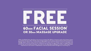 Massage Envy TV Spot, 'Mother's Day: Gift Card Upgrade' - Thumbnail 4