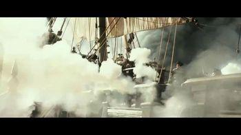 Pirates of the Caribbean: Dead Men Tell No Tales - Alternate Trailer 11