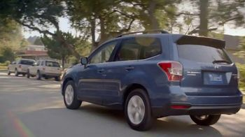 Subaru TV Spot, 'What You Value Most' [T1] - Thumbnail 1