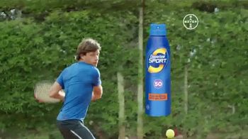 Coppertone Sport TV Spot, 'Against the Sun' - Thumbnail 7