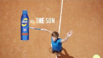 Coppertone Sport TV Spot, 'Against the Sun' - Thumbnail 2