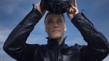 GEICO Motorcycle TV Spot, 'Safety Tips: Helmet' - Thumbnail 4