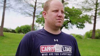 Carry the Load TV Spot, 'Drew Shubzda: Memorial Day' - Thumbnail 2