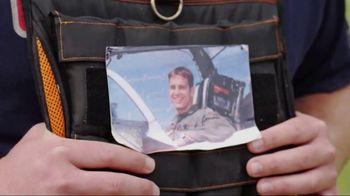 Carry the Load TV Spot, 'Drew Shubzda: Memorial Day' - Thumbnail 6