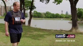 Carry the Load TV Spot, 'Drew Shubzda: Memorial Day' - Thumbnail 8