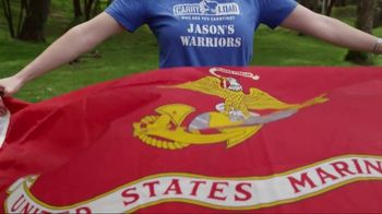 Carry the Load TV Spot, 'Heather Arwine: Memorial Day' - Thumbnail 3