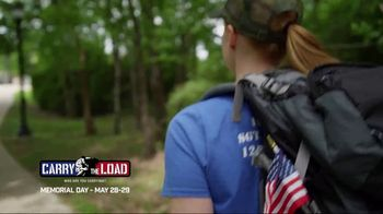 Carry the Load TV Spot, 'Heather Arwine: Memorial Day' - Thumbnail 4