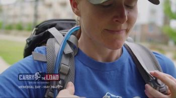 Carry the Load TV Spot, 'Heather Arwine: Memorial Day' - Thumbnail 5