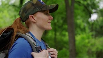 Carry the Load TV Spot, 'Heather Arwine: Memorial Day' - Thumbnail 8