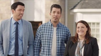 Chase TV Spot, 'Meet Your Robin' Featuring Drew Scott, Jonathan Scott - Thumbnail 2