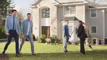 Chase TV Spot, 'Meet Your Robin' Featuring Drew Scott, Jonathan Scott
