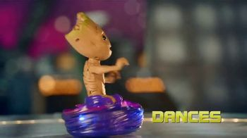 Rock 'n' Roll Groot TV Spot, 'New Classic' - 581 commercial airings