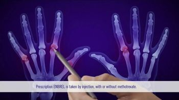 Enbrel TV Spot, 'Side-By-Side Joint Pain' Featuring Phil Mickelson - Thumbnail 3
