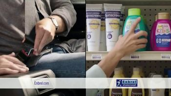 Enbrel TV Spot, 'Side-By-Side Joint Pain' Featuring Phil Mickelson - Thumbnail 6