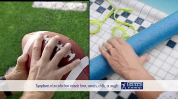 Enbrel TV Spot, 'Side-By-Side Joint Pain' Featuring Phil Mickelson - Thumbnail 8