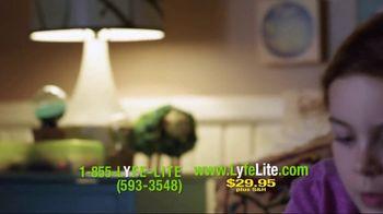 LyfeLite TV Spot, 'Emergency LED Bulb' - Thumbnail 9
