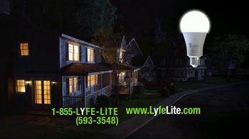 LyfeLite TV Spot, 'Emergency LED Bulb' - Thumbnail 3