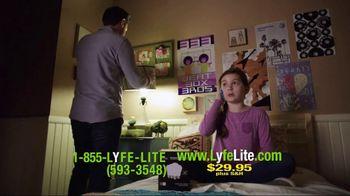 LyfeLite TV Spot, 'Emergency LED Bulb' - Thumbnail 6