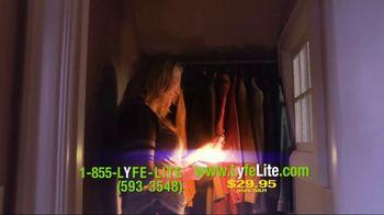 LyfeLite TV Spot, 'Emergency LED Bulb' - Thumbnail 8
