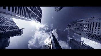 Echelon TV Spot, 'The Pursuit of We' - Thumbnail 1
