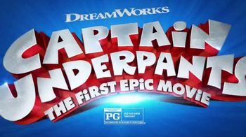 Captain Underpants: The First Epic Movie - Thumbnail 10