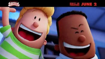 Captain Underpants: The First Epic Movie - Thumbnail 5