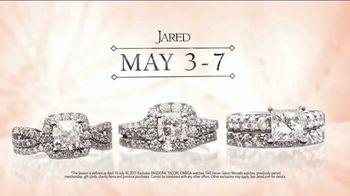 Jared Semi-Annual Event TV Spot, 'In Bloom' - Thumbnail 6