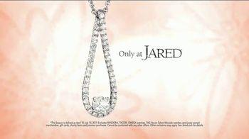 Jared Semi-Annual Event TV Spot, 'In Bloom' - Thumbnail 5