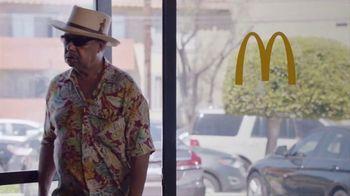 McDonald's Signature Crafted Recipes TV Spot, 'Inspiration' - Thumbnail 5