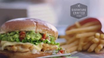 McDonald's Signature Crafted Recipes TV Spot, 'Inspiration' - Thumbnail 8