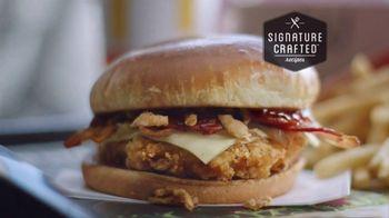 McDonald's Signature Crafted Recipes TV Spot, 'Inspiration' - Thumbnail 9