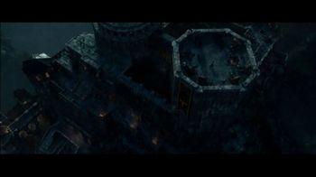 King Arthur: Legend of the Sword - Alternate Trailer 21