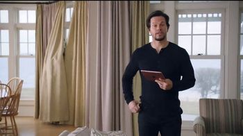 AT&T Internet TV Spot, 'No Extra Fees' Feat. Mark Wahlberg, Anjelica Huston - Thumbnail 3