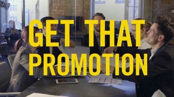 Texas Wesleyan University TV Spot, 'Get Your MBA 100% Online Like a Boss' - Thumbnail 2