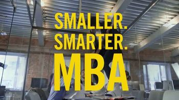 Texas Wesleyan University TV Spot, 'Get Your MBA 100% Online Like a Boss' - Thumbnail 7