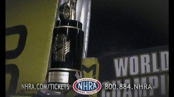 NHRA TV Spot, 'Southern, Heartland & New England Nationals' - Thumbnail 4