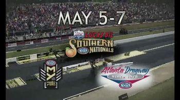 NHRA TV Spot, 'Southern, Heartland & New England Nationals' - Thumbnail 6