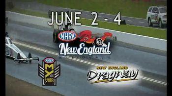 NHRA TV Spot, 'Southern, Heartland & New England Nationals' - Thumbnail 9