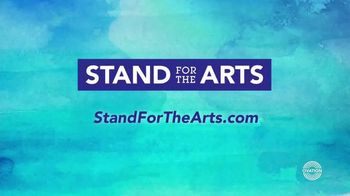 Stand for the Arts TV Spot, 'Education' - Thumbnail 8