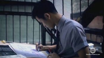 Stand for the Arts TV Spot, 'Education' - Thumbnail 1