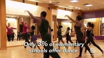 Stand for the Arts TV Spot, 'Education' - Thumbnail 3