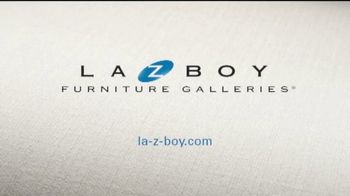 La-Z-Boy Markdown Madness Event TV Spot, 'Floor Samples and Closeouts' - Thumbnail 10