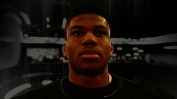 NBA TV Spot, 'Why Do I Play: Giannis Antetokounmpo' - Thumbnail 1
