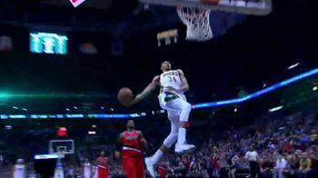 NBA TV Spot, 'Why Do I Play: Giannis Antetokounmpo' - Thumbnail 2