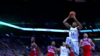 NBA TV Spot, 'Why Do I Play: Giannis Antetokounmpo' - Thumbnail 3